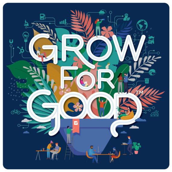Grow For Good podcast