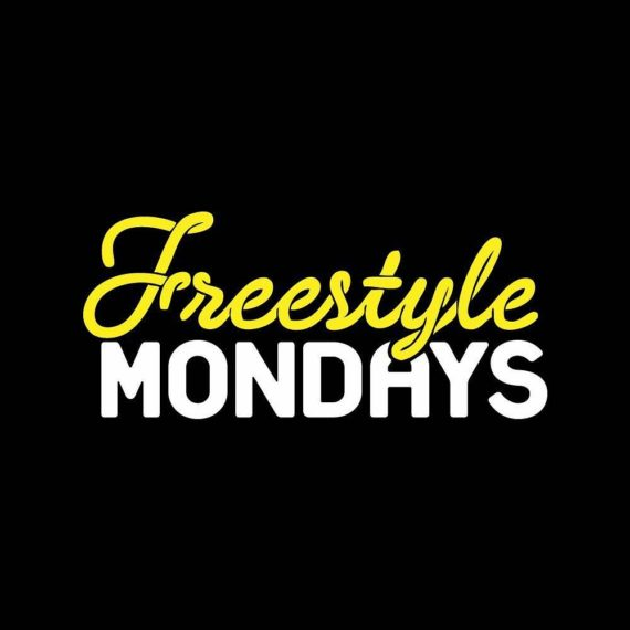 Freestyle Mondays Live Online Event Series