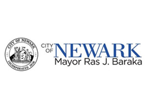 City of Newark, NJ logo